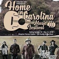 Home in Carolina Music Festival