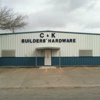 C&K Builders Hardware