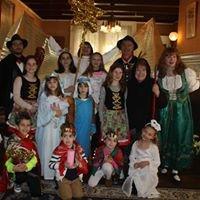 Coro d'Italia~Italian American Singing and Dancing Ensemble ~