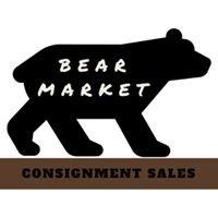 BEAR Market Consignment Sales