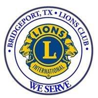 Bridgeport, TX Lions Club