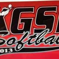 Kerman Girls Softball League