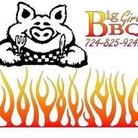 Big Girl's BBQ
