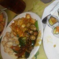 Chen's Buffet