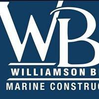 Williamson Bros Marine