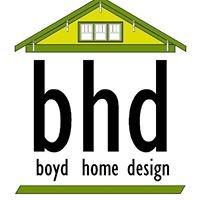 Boyd Home Design