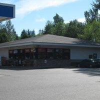 Burnett Store