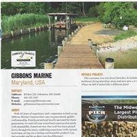 Gibbons Marine Construction