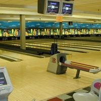 Creekside Lanes Bowling Center