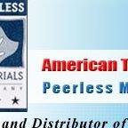 Peerless Materials Company