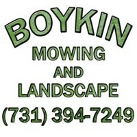 Boykin Mowing and Landscape