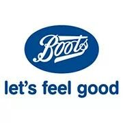 Boots Brombrough