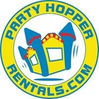 Party Hopper Rentals
