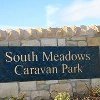 South Meadows Caravan Park