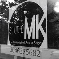 Studio MK - A Paul Mitchell Focus Salon