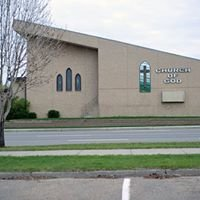 Camrose Church Of God