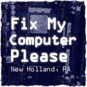 Fix My Computer Please