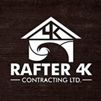 Rafter 4K Contracting Ltd.