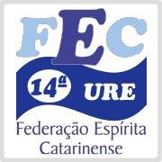 14ª União Regional Espírita/SC