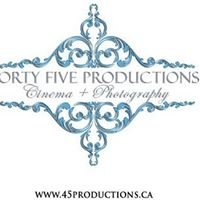 45 Productions