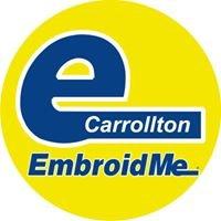 Embroidme Carrollton