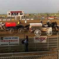 High River Rodeo Grounds