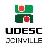Udesc Joinville