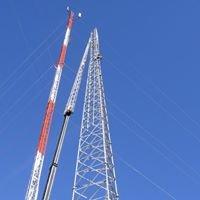 Romain Tower Inc.