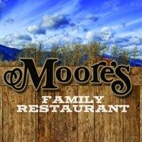 Moore's Family Restaurant