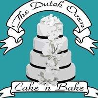 The Dutch Oven Cake 'n Bake