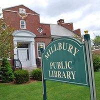 Millbury Public Library Page