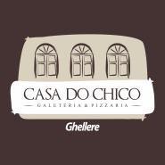 Casa do Chico - Ghellere