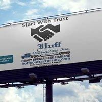 Huff Contractors Inc
