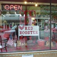 Red Rooster Antiques and Consignments
