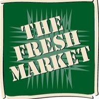 The Fresh Market Inc