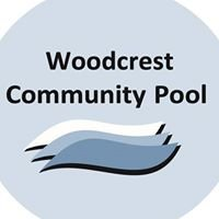Woodcrest Community Pool