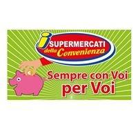 I Supermercati della Convenienza-Spoleto