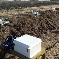 Soil Ecology, University of Manitoba