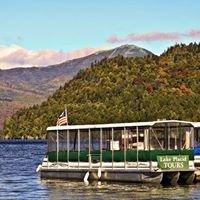 Lake Placid Boat Tours & Marina