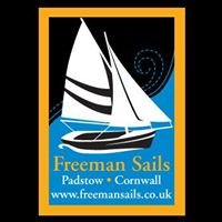 Freeman Sails Ltd
