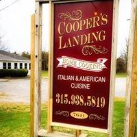 Cooper's Landing Family Restaurant - Henderson, NY