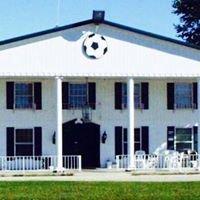 The Soccer House