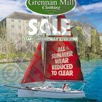 Grennan Mill Clothing