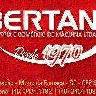 Bertan Ind. e Com. de Máquinas