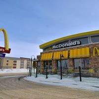Camrose McDonalds