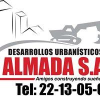 Desarrollos Urbanísticos Almada  S.A