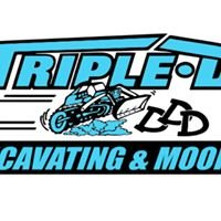 Triple D Excavating and Moore