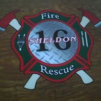 Sheldon Fire Department - Sheldon Vermont