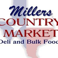 Miller's Country Market