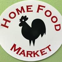 Home Food Market, Inc.